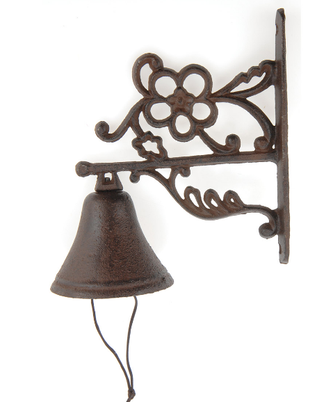 Decorative Bell New Decorative Bell Bells  Wind Bells  Pinterest Design Ideas