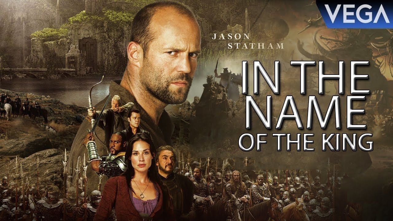In the name of the king tamil dubbed movie hollywood