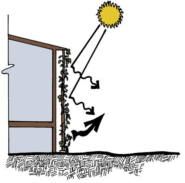 Trellises Green Energy Energy Efficient Homes Energy Saving Tips
