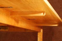 How To Make A Drop Leaf Table Plans DIY Free Download Bunk Bed .