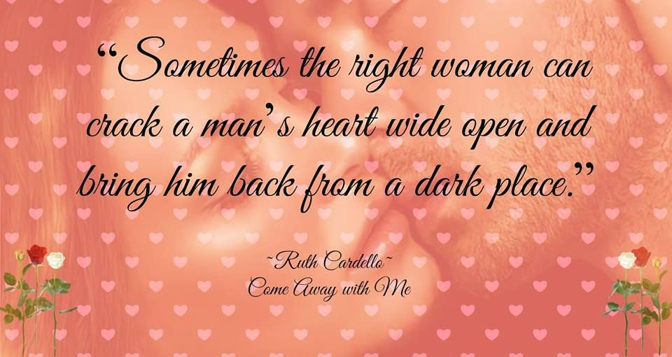 Reader's favorite quote from Come Away with Me http://www.amazon.com/Come-Away-With-The-Andrades-ebook/dp/B00J0CAR16/