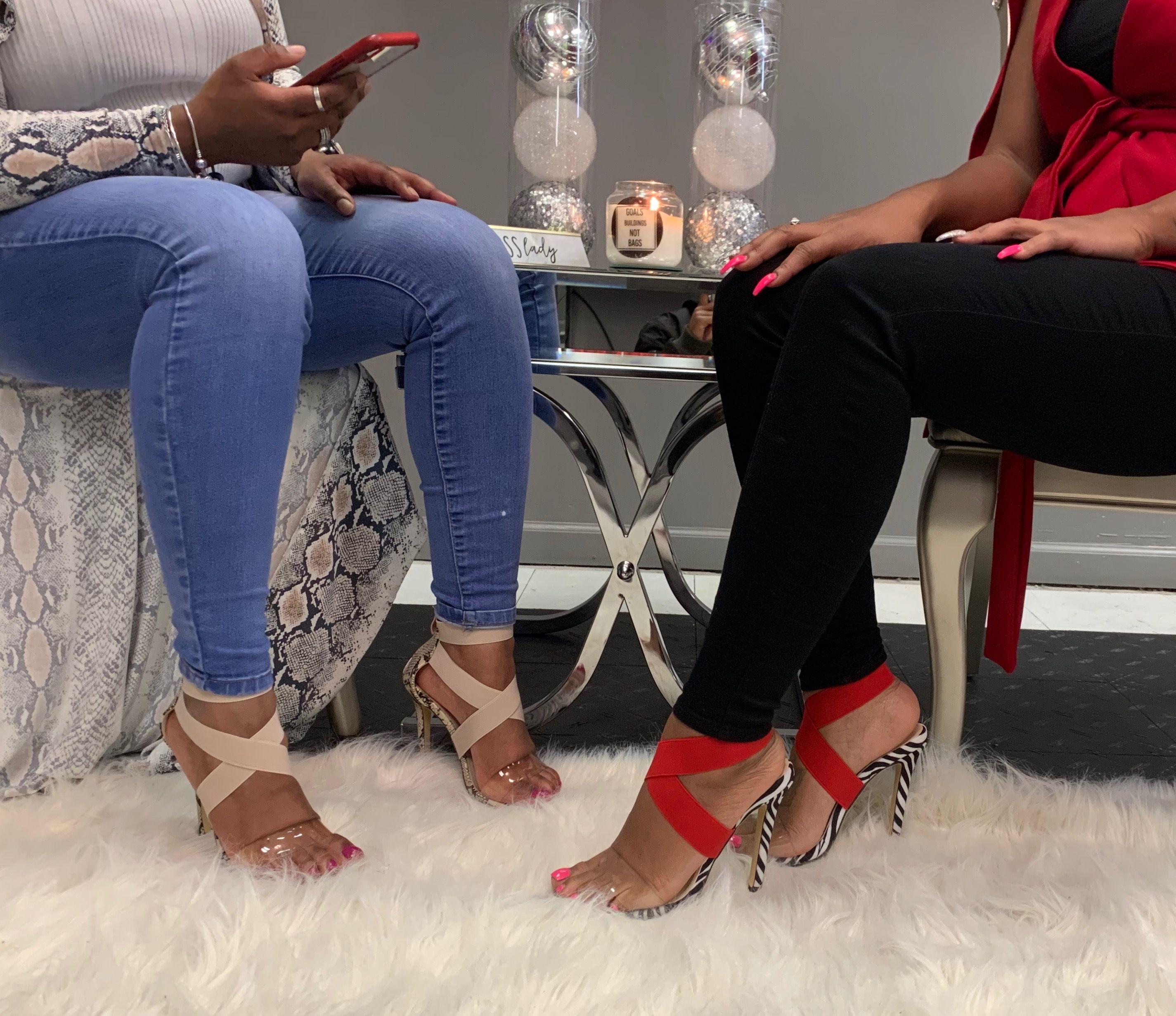 Shoe boutique, Chic shoes, Classy chic