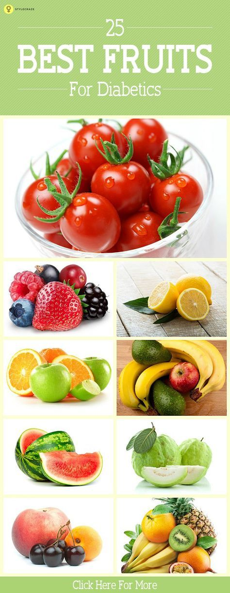 Can You Get Diabetes From Fruit Sugar 25 Best Diabetes Friendly Fruits That Will Not Raise Your Blood Sugar Best Fruits For Diabetics Fruit For Diabetics Healthy Snacks For Diabetics