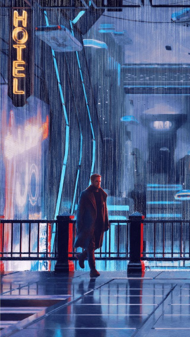 2049 Wallpapers Fresh Blade Runner 2049 Arts Iphone