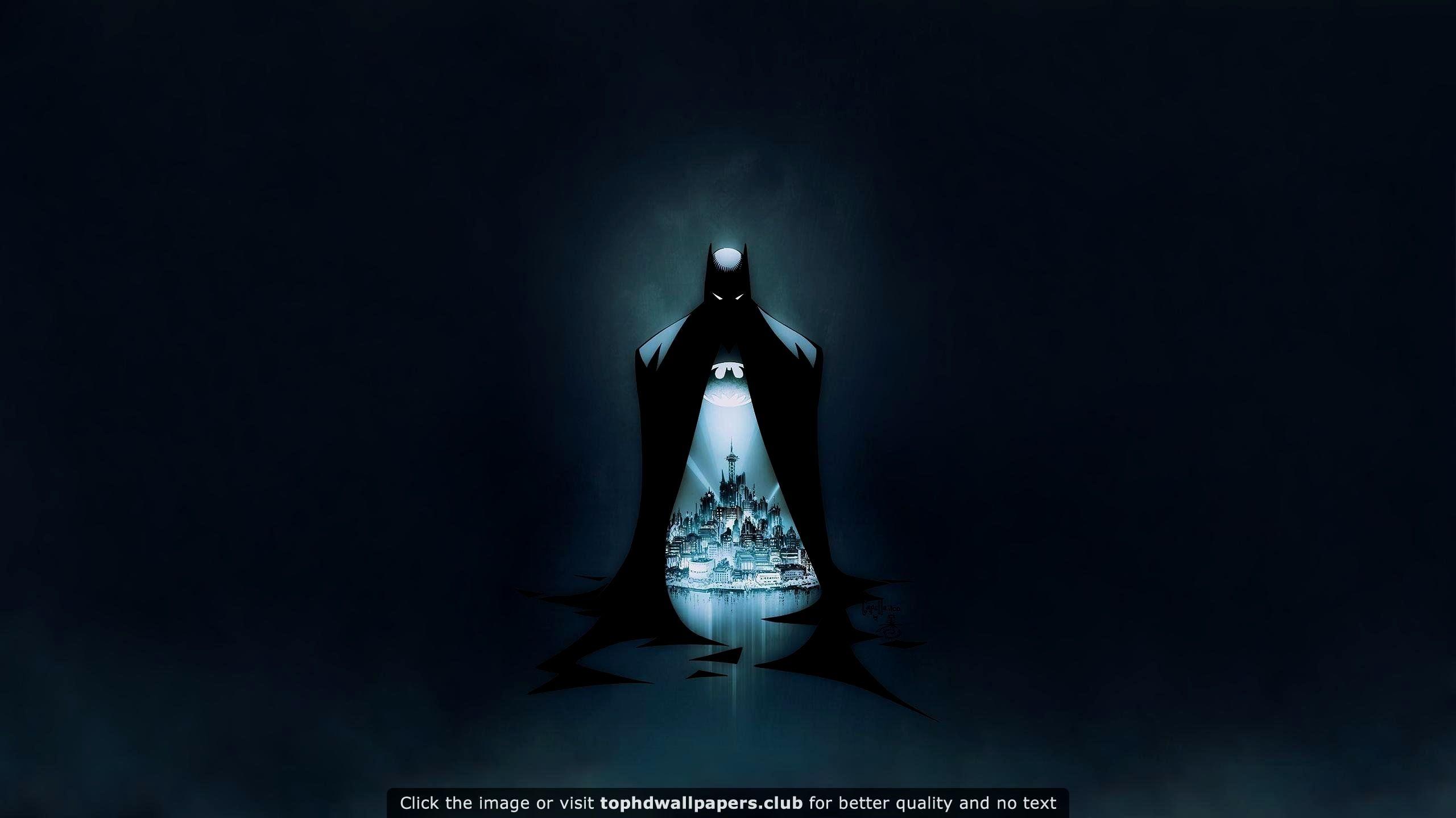 Batman Hd Wallpaper 4k Pc Gallery