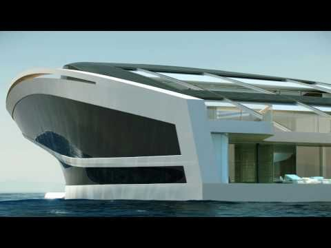 WHY Wally Hermès Yachts | Favorite Places & Spaces | Pinterest | Yachts