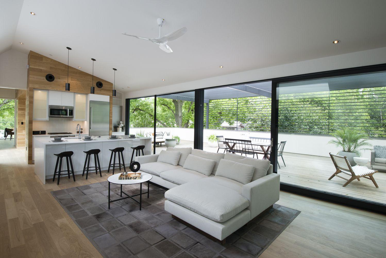 architecture design house interior. Gallery Of AUTOHAUS / Matt Fajkus Architecture - 12 Design House Interior O