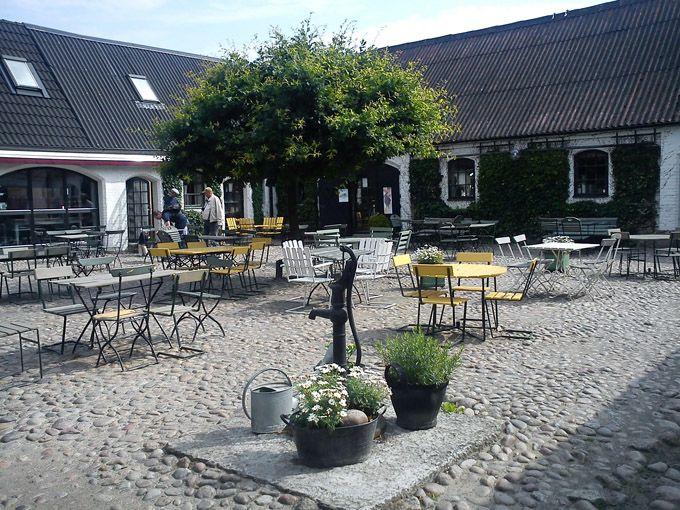 olof viktors cafe österlen