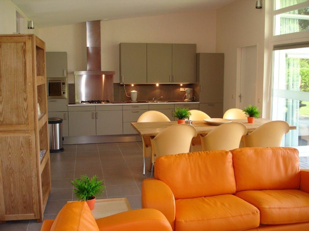 Ferienhaus Vinkenlaan in Kamperland: 4 Schlafzimmer, für bis zu 8 ...