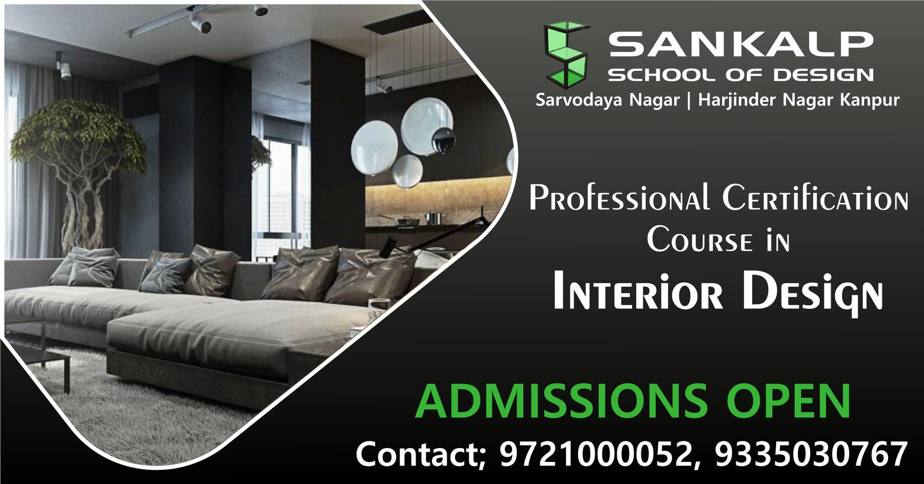Sankalp School Of Design Is One Of The Trustable School For Best