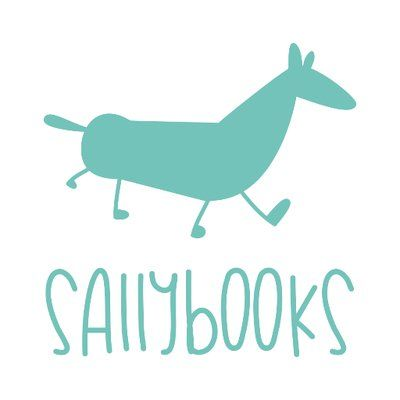 sallybooks logo