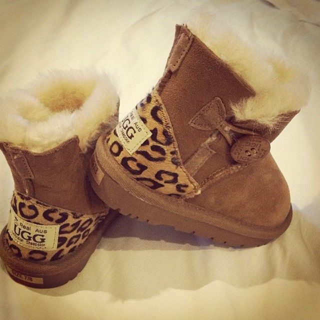 Uggs Boots For Babies