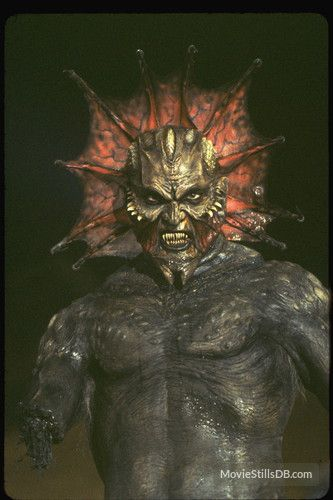 Jeepers Creepers Ii Publicity Still Of Jonathan Breck Jeepers