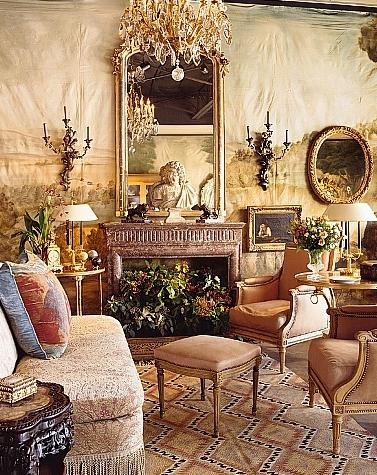 Classic French Decor French Decor Decor Classic Bedroom
