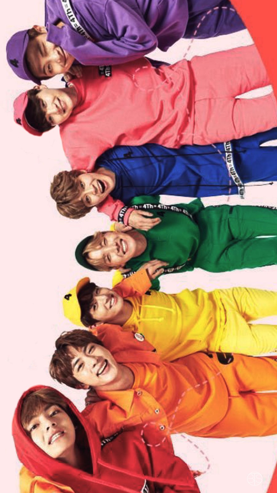 My Bias Is Wearing My Fav Color Can U Guess Also Where Is This Pic