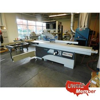 Spring Sale NEW SCMI SI Nova 400 Sliding Table Saw Regular price - gluer operator sample resume