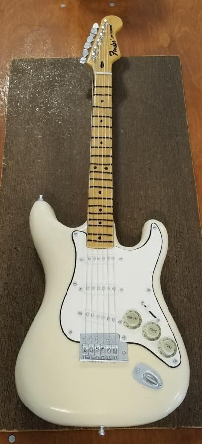 Fender Stratocaster Guitar Grooms Cake By Cakes Rock
