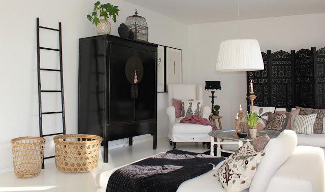 HOME NORD: Tine k lampskärm med prismor