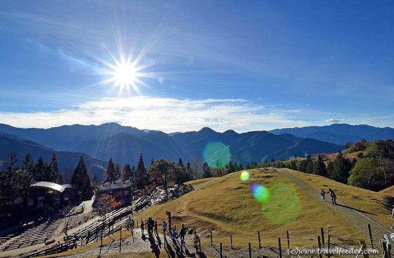 Taiwan top 10 places to visit during your holidays: http://bit.ly/1LDkZSI