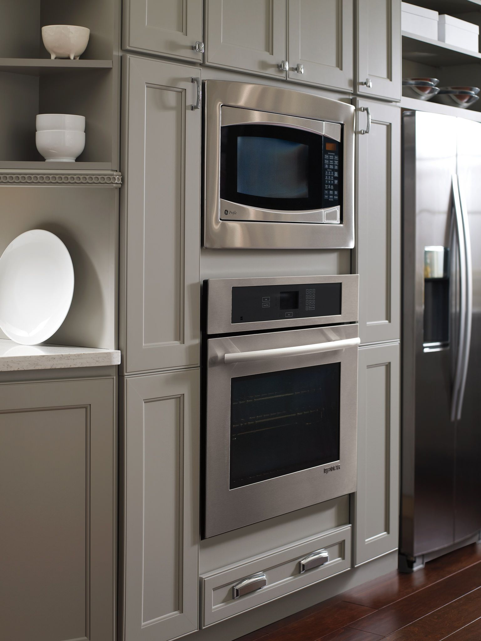 Appliance Cabinets Amp Aplliance Panels Wall Oven Oven