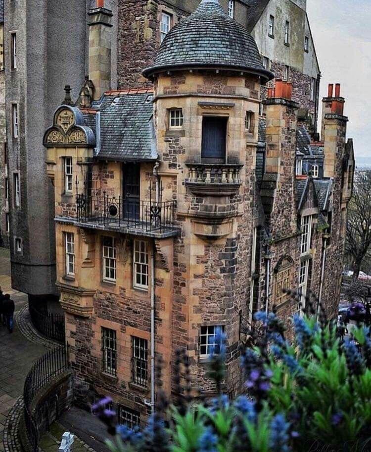 Pin Van Suzette Pless Op Edinburgh