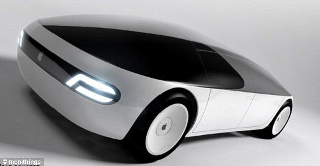 Apple Hires Top Tesla Engineer For Electric Car Project Tesla S