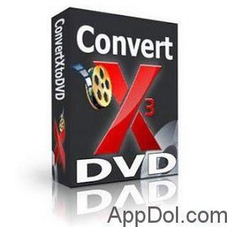 convert x to dvd torrent plus crack download