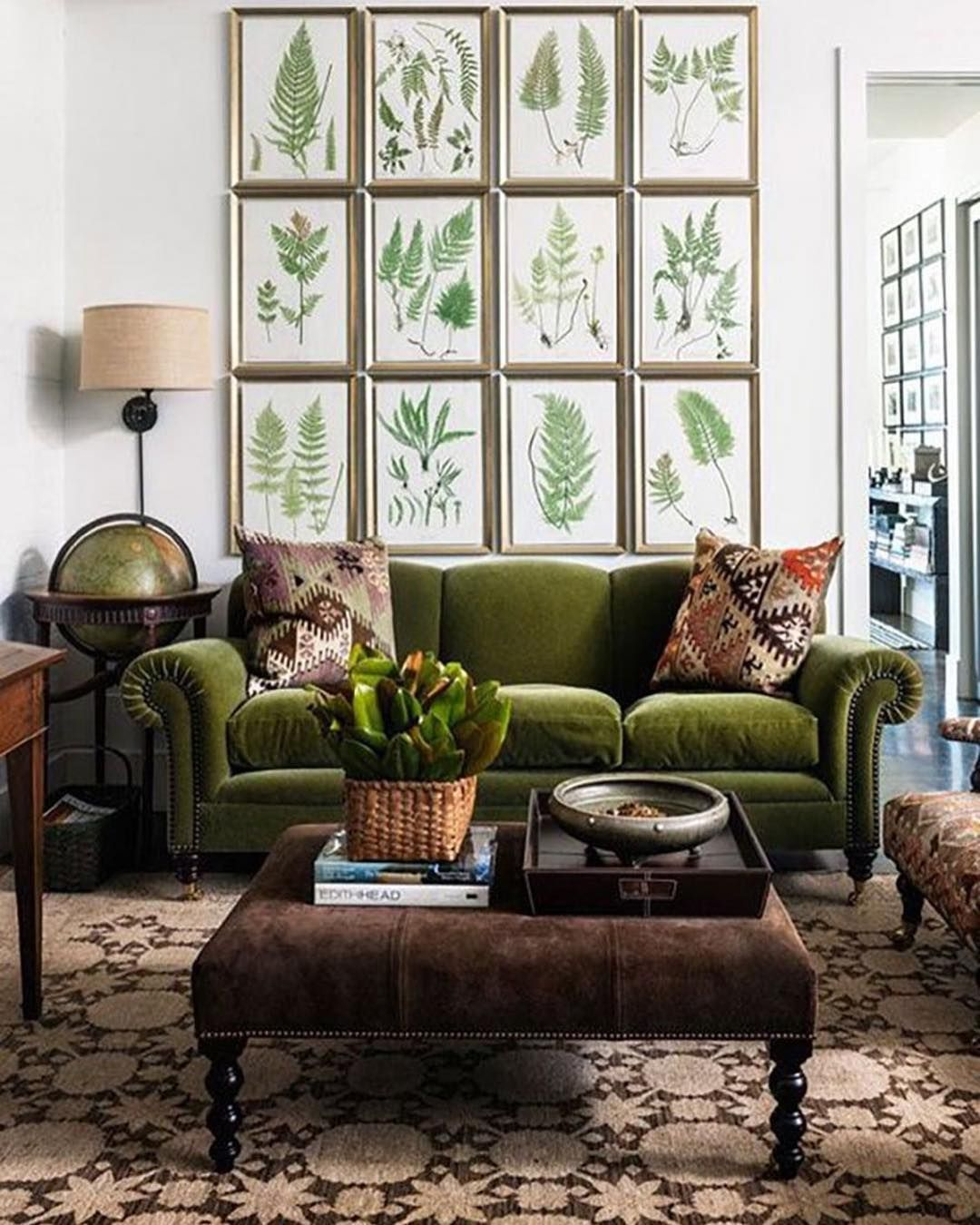 darla powell interiors bringing the outside in decorating with nature 2017 apartment