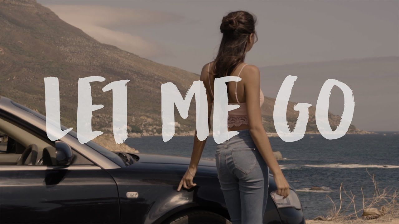 No Method Let Me Go Official Lyric Video Muzik Sarkilar Itunes