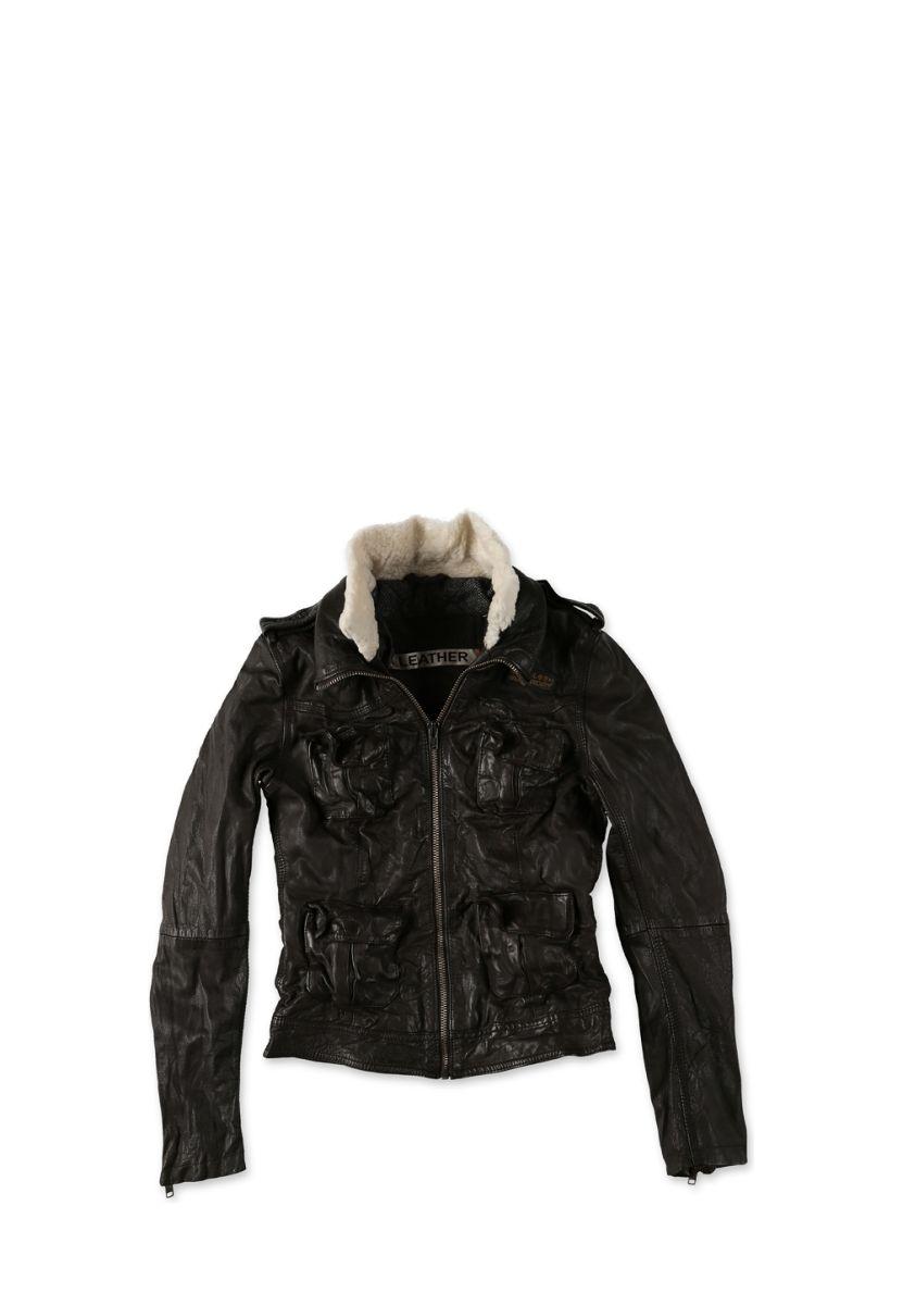 Pin by ladendirekt on Jacken | Jackets, Leather jacket, Fashion