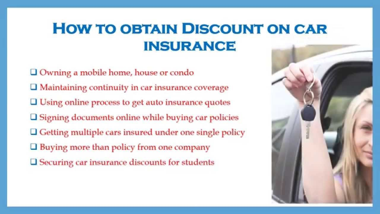 Car Insurance Military Discount Car Insurance Car Insurance