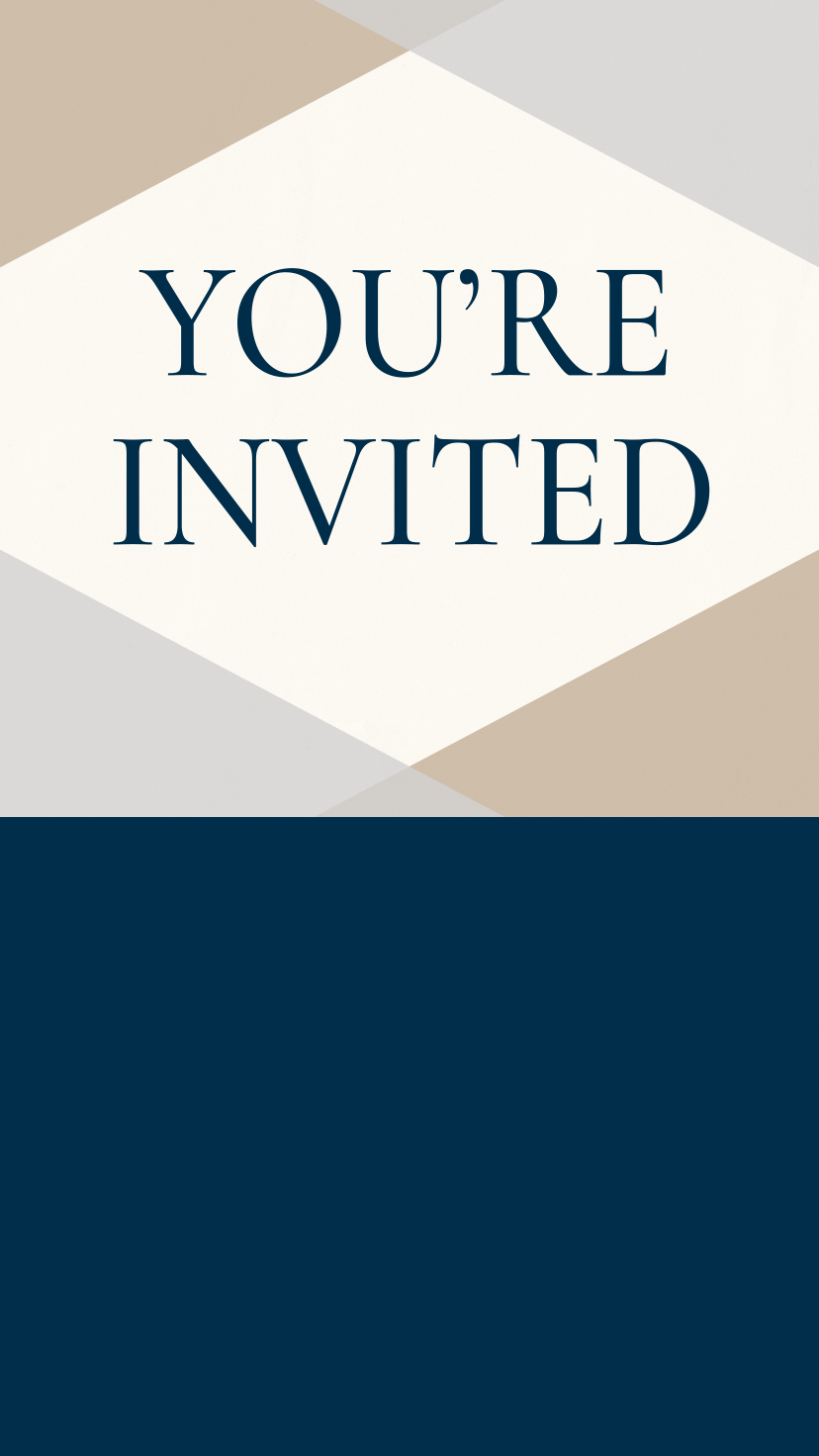 You Re Invited Get Set To Impress Colleagues And Clients With This Evite Premium Invitatio Free Party Invitation Templates Party Invite Template Youre Invited