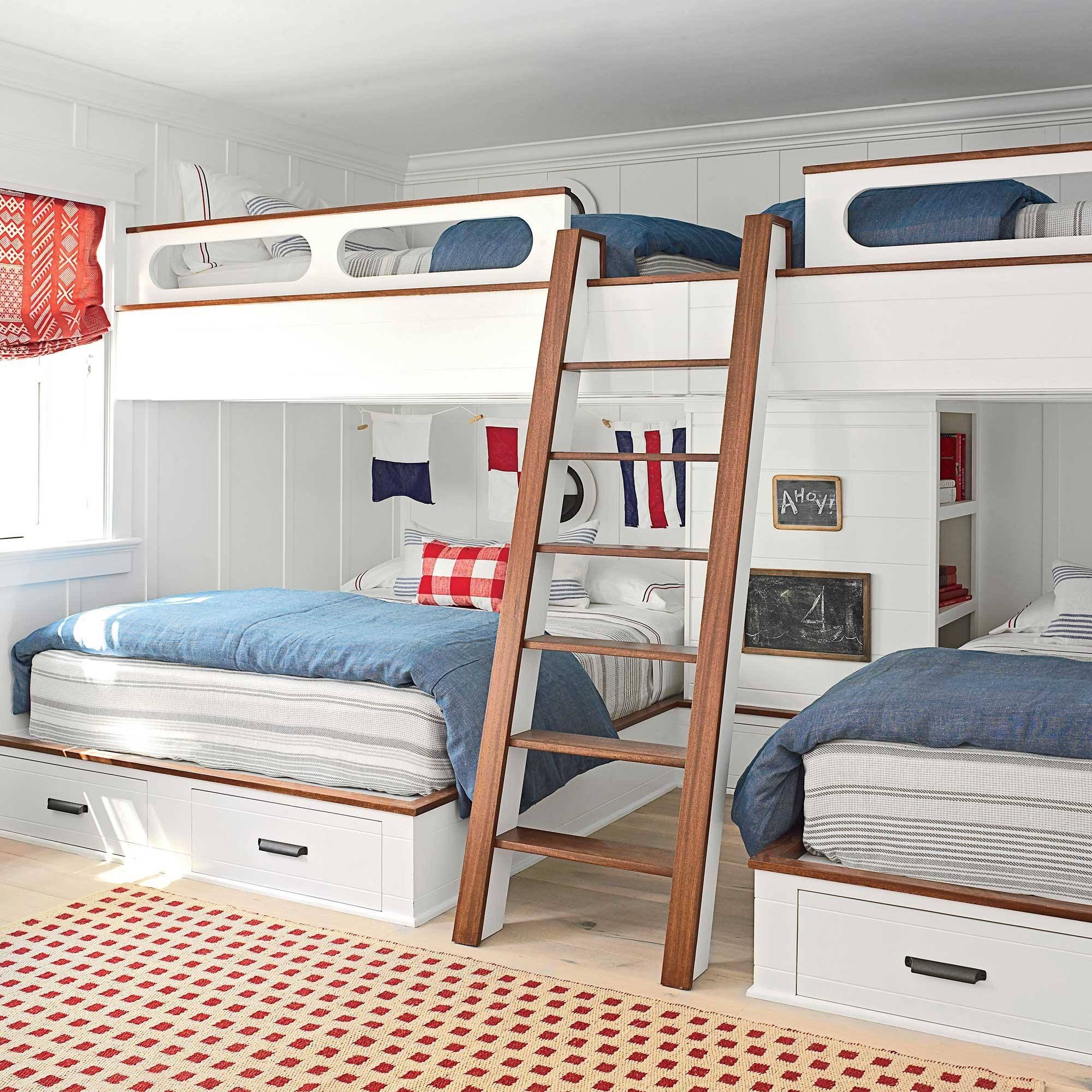 Built In Furniture For Bedrooms: Pin By Wei Zhang On Huntington Harbor