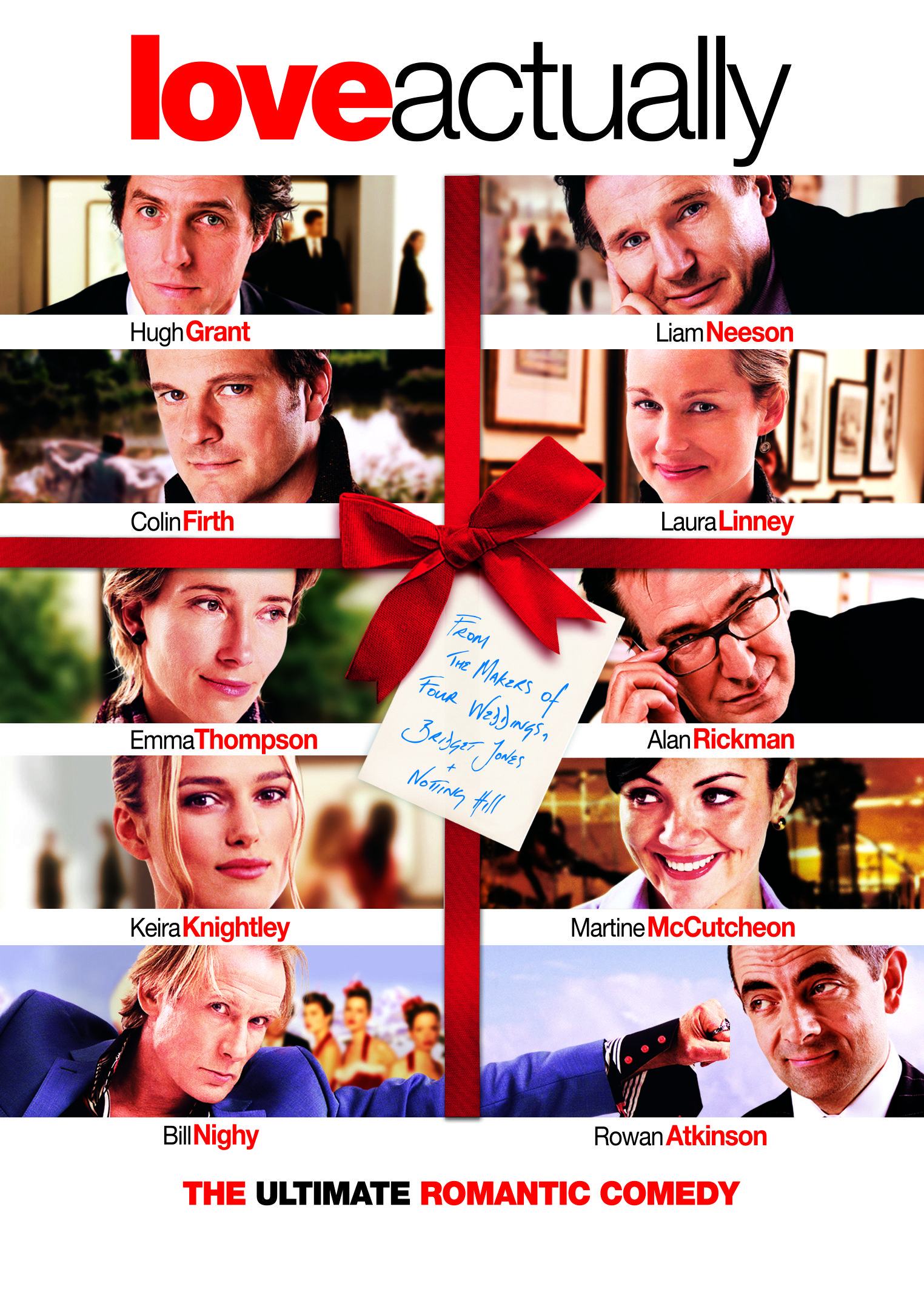 Love Actually In 2020 Movies To Watch Love Actually Christmas In July
