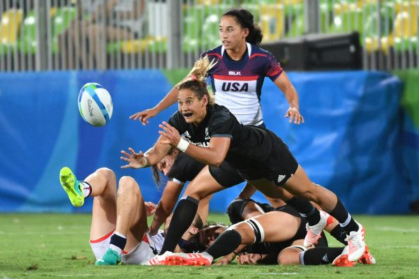 Rugby Olympics Day 2 Rugby Womens Rugby Rugby Sevens