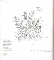 Gallery.ru / Фото #40 - Ch. Segala-Porte-Bonheur, motifs de broderie traditionnelle - tymannost