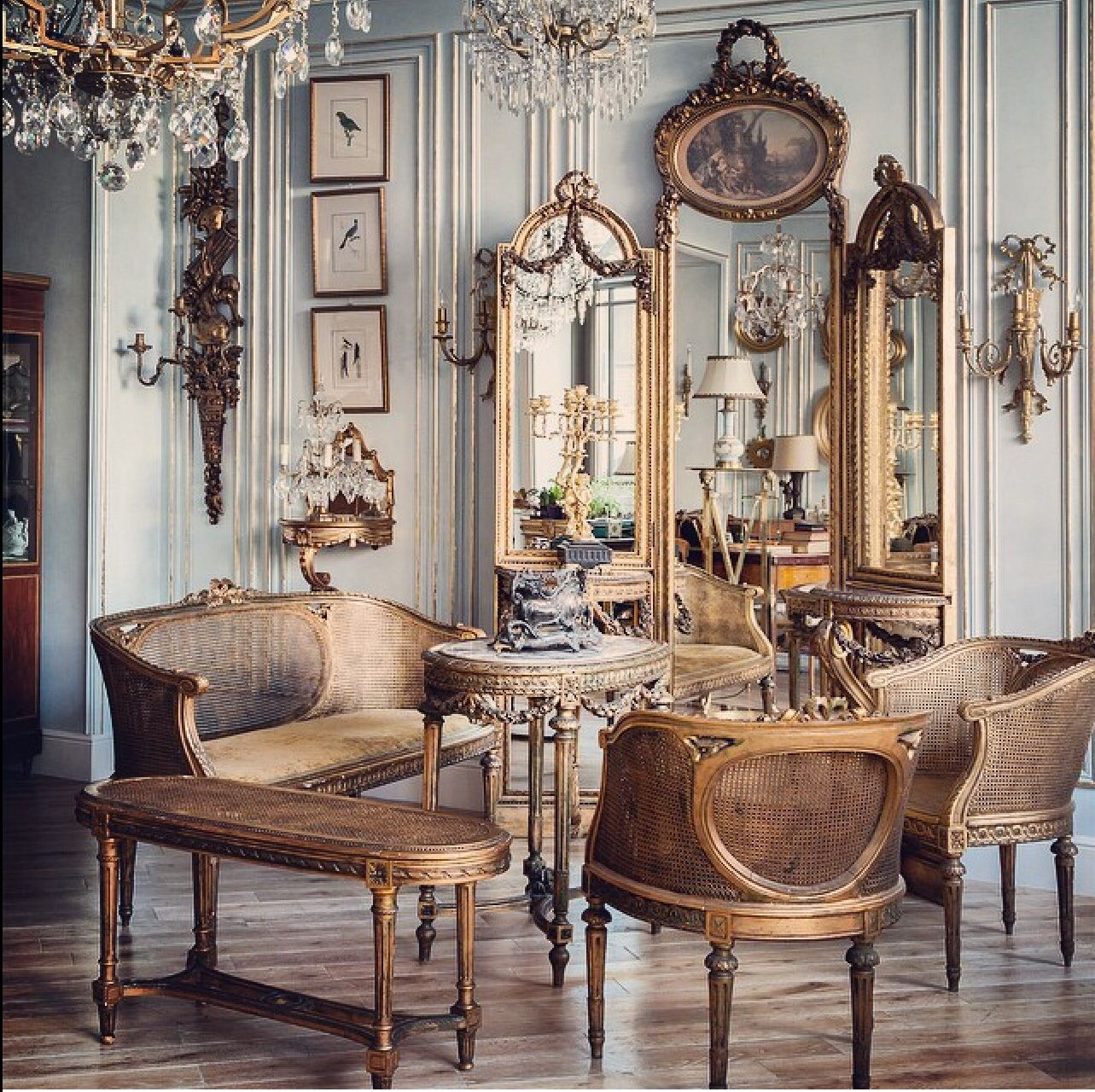 Discover Ideas About French Interior Design
