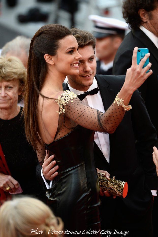Festival de Cannes _ Marine Lorphelin & Bastian Becker
