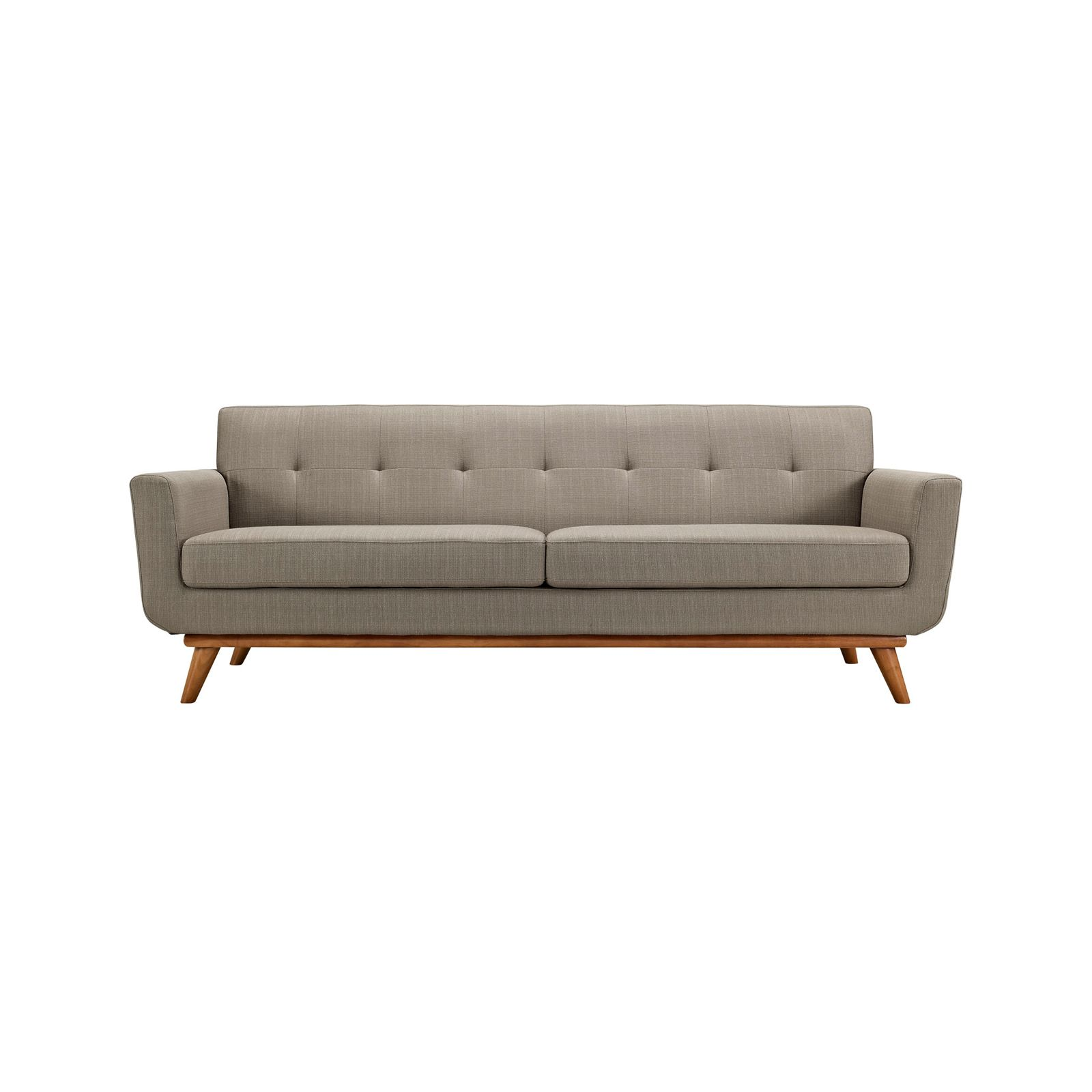 Phoebe Sofa Unique Modern Furniture Dot & Bo