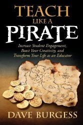 *Reading Toward the Stars!*: Teach Like a Pirate Book Study ~ Immersion