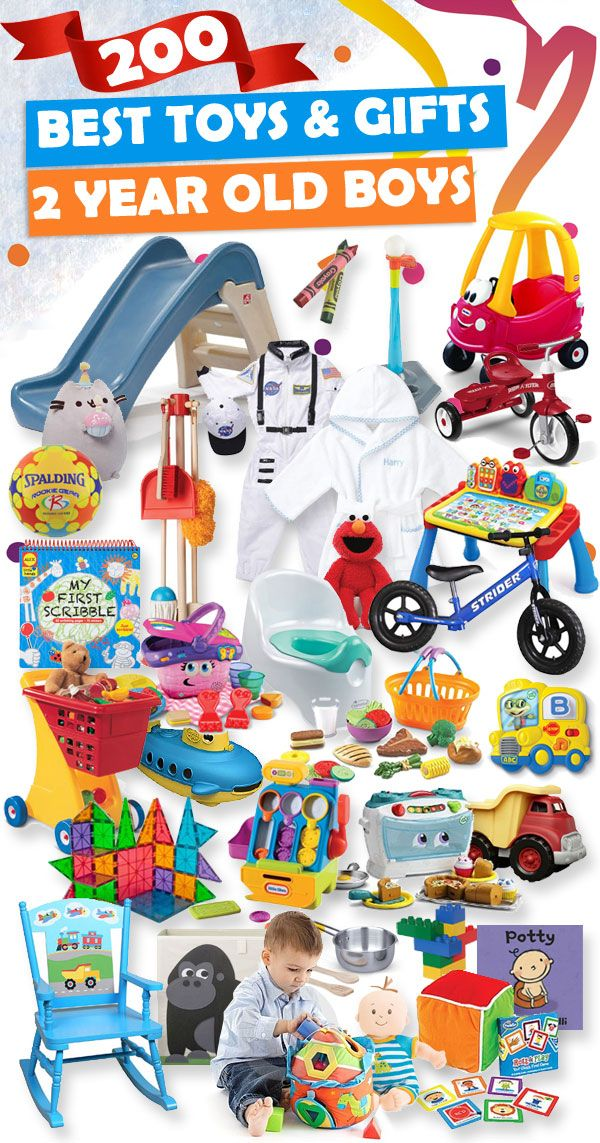 Best Gifts And Toys For 2 Year Old Boys 2019 Best Gifts