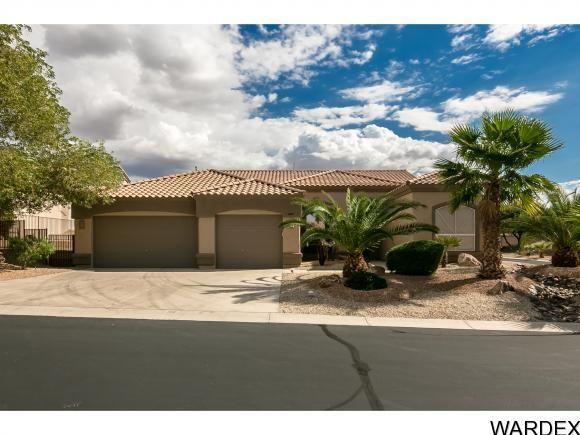 Property 3868 Hillington Ln, Lake Havasu City , 86404 has ...