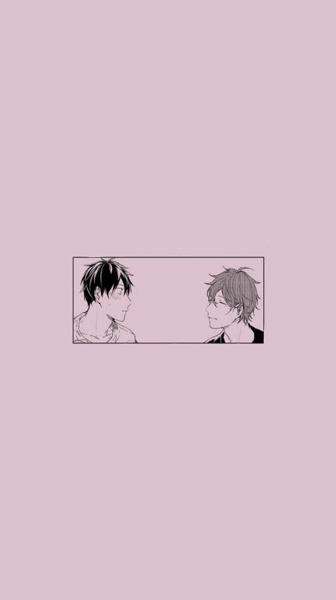Uwu Given Lockscreens In 2021 Cute Anime Wallpaper Anime Wallpaper Iphone Anime Backgrounds Wallpapers