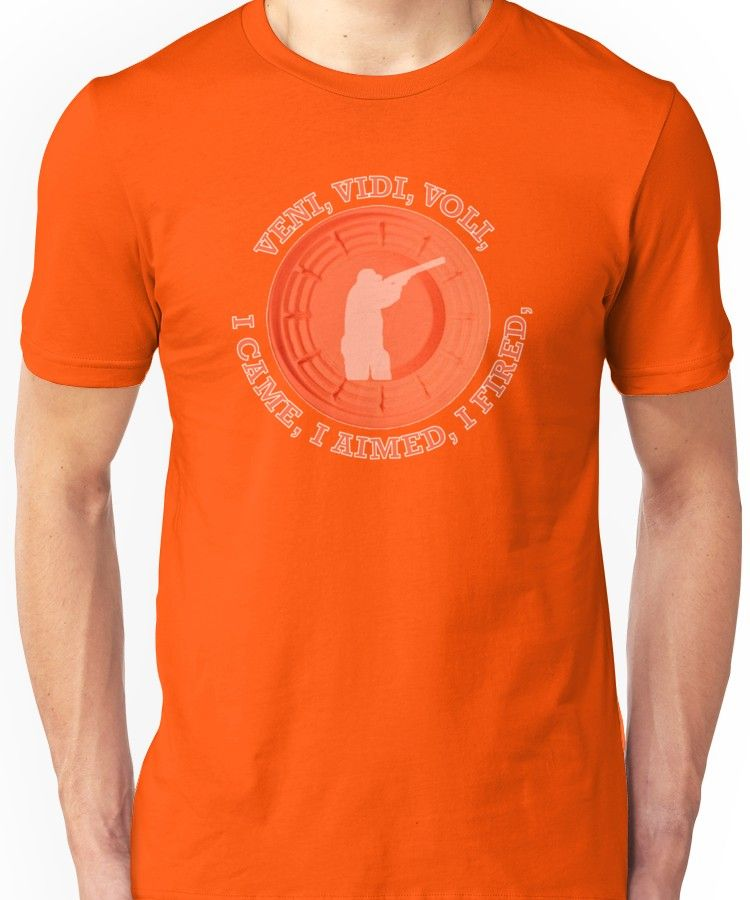 'Skeet Trap and Sporting Days Shield' TShirt by