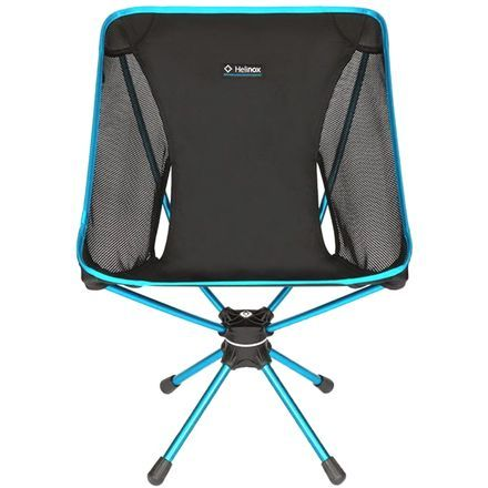 Photo of Swivel Camp Chair