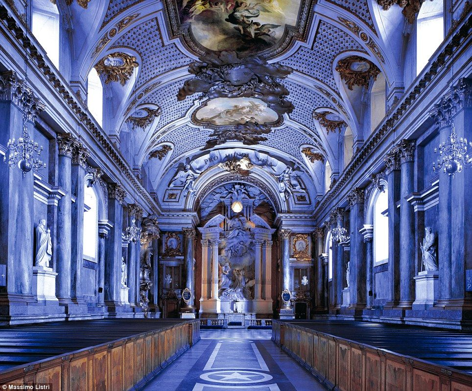 Dream House Of The Day European Palace Architecture Interior Photography