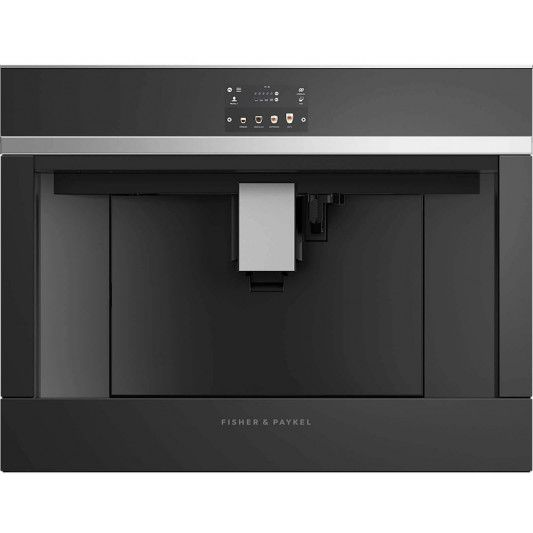 Fisher Paykel Eb60dsxb2 Built In Coffee Maker Built In