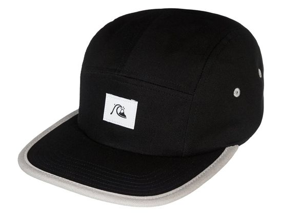 OF66 - Blender 5 Panel Cap by QUIKSILVER  2e7319ef2fa6