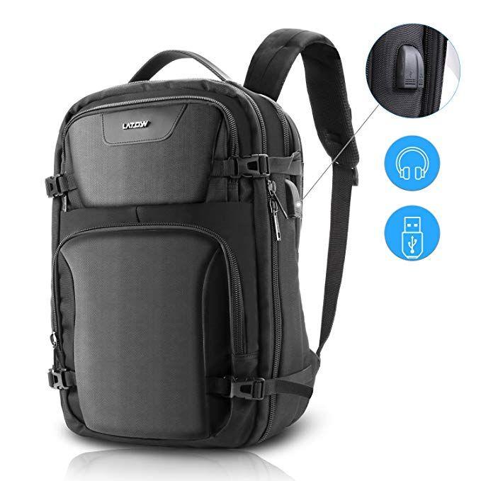 Laptop Backpack c64c53e7669fd