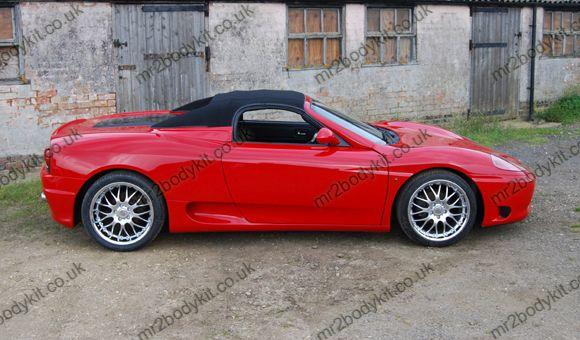 Ferrari Kit Car For Sale Uk - CARCROT